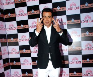 Sony TV serial Adaalat 400 episodes celebration