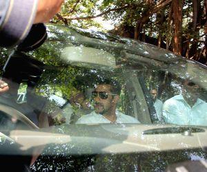 Mumbai: Salman Khan gets 5 years in jail