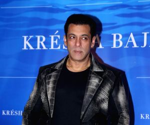 Salman Khan opens up on leaving 'Bigg Boss 13'