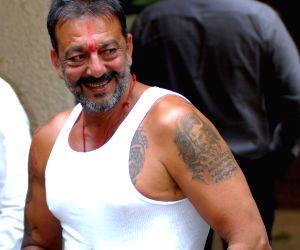 Sanjay Dutt on furlough for 14 days