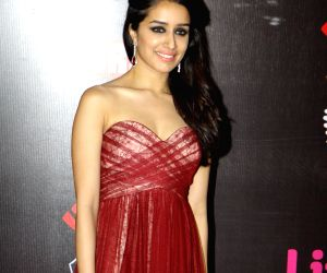 Saaho's Shraddha Kapoor turns a perfect glam doll, giving some major fashion vibes to all!
