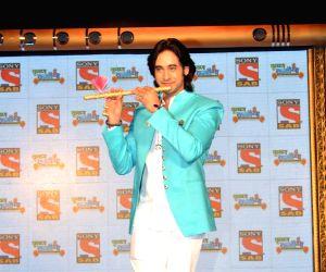 Launch of serial 'Krishna Kanhaiya'