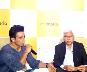 Sonu Sood: Hope to recreate magic with Akshay in 'Prithviraj'