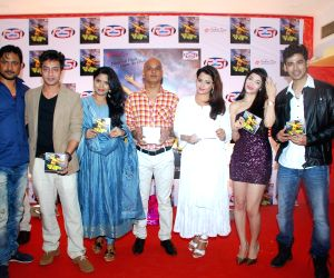 Music launch of film Round Figure