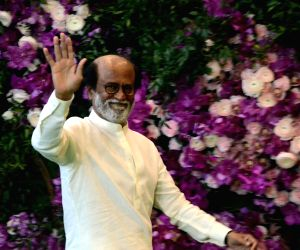 Rajinikanth's fascination for Uttarakhand