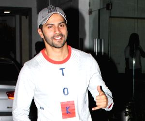 People didn't think I had emotional depth: Varun