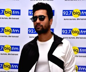 Surgical strike is something we're proud of: Vicky Kaushal