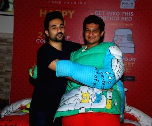 Vir Das at Weirdass Grand Pajama Fest