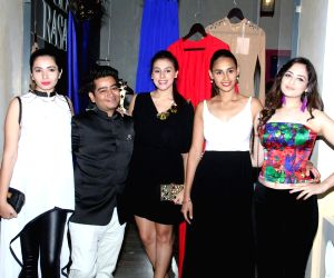Fashion soiree of Harsh Harsh