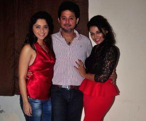 Promotion of Marathi film Mitwa