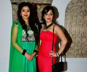 Music launch of film Life Mein Twist Hai