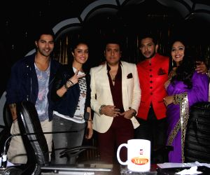 'Dance India Dance Super Moms'