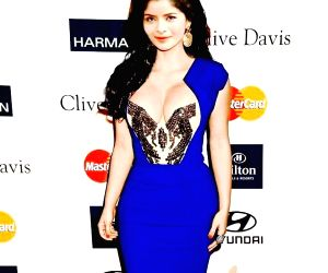 Actress Gehana Vasisth poses during a photoshoot