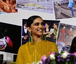 Deepika trolled for turning 'Chhapaak' look into TikTok challenge