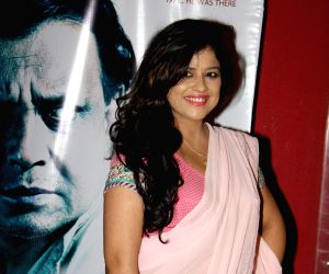 Premier of bengali film Naxal