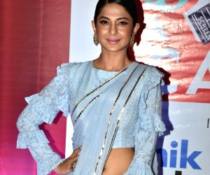 I like to do something that challenges me: Jennifer Winget