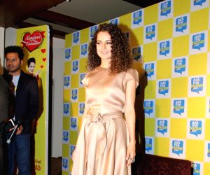 Meet and Greet Kangana contest