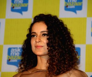 Plea filed in Bombay HC to get Kangana Ranaut's Twitter account suspended