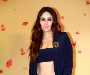 I promise to do one or two films a year: Kareena
