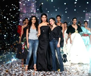 LFW Winter/Festive 2019 ends on high note