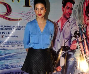First look on film Lucknowi Ishq