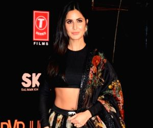 Don't believe there's any ideal way women should look: Katrina