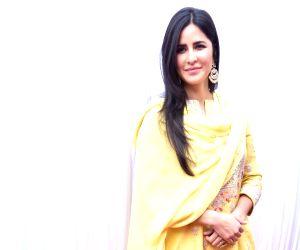 Katrina Kaif joins Akshay Kumar in 'Sooryavanshi'