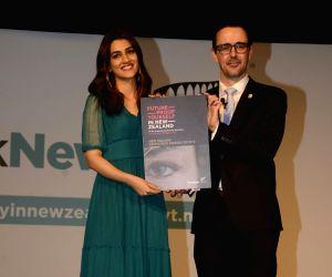 Kriti Sanon during a programme in Mumbai