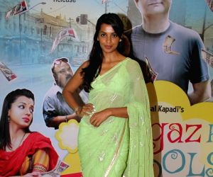 Music launch of film Kaagaz Ke Fools