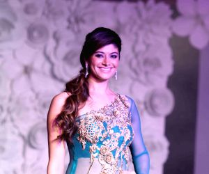 NGO Beti fashion show to stop girl child abuse