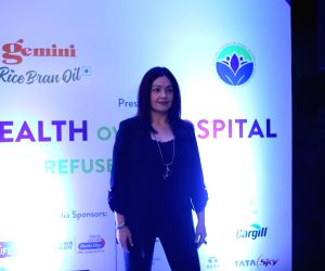 Pooja Bhatt opens up on 'grappling with addiction'