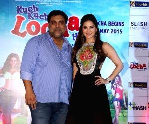 Promotion of film Kuch Kuch Locha Hai