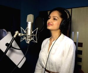 Dubbing of film Gun Pe Done