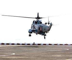 Navy Week 2014 celebration at INS Shikra