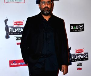Britannia Filmfare awards 2014