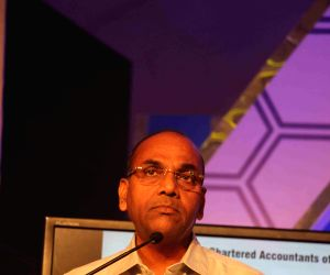 ICAI CSR Awards 2014