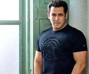 Salman Khan's Eid 2020 blockbuster is a song titled 'Bhai bhai'