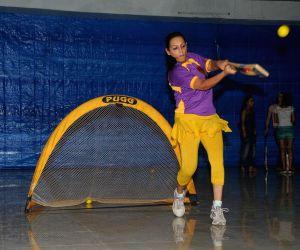 I love to challenge myself: Ashita Dhawan