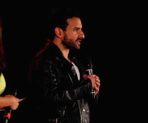 Saif Ali Khan launch fashion brand Spunk