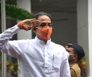 Another struggle for freedom, from corona: Uddhav Thackeray