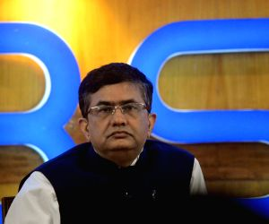 India's economic fundamentals remain strong, says BSE chief
