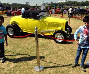 'Parx Super Car Show'