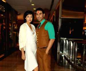 Sandip Soparrkar celebrates National Achievement Award & Christmas