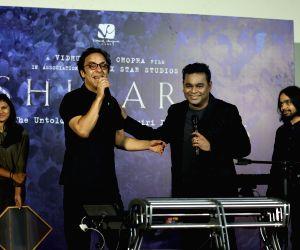 Pak critic gushes over 'Shikara' trailer