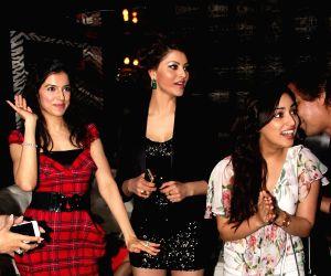 Divya Khosla Kumar's birthday bash