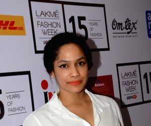 Lakme Fashion Week Summer Resort 2015 - Day 3