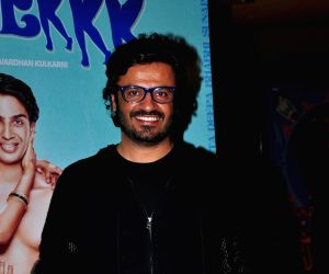 Trailer launch of film 'Hunterrr