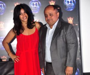 PC to announce tie-up between Balaji Motion Pictures and Dolby Atmos