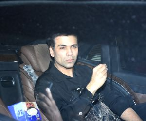 Karan Johar: I have always paid male and female stars equally