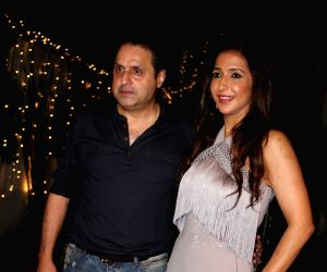 Success party of film Tanu Weds Manu - Returns
